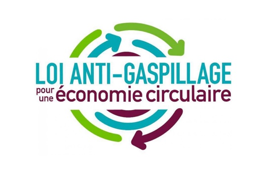 loi anti gaspillage 2
